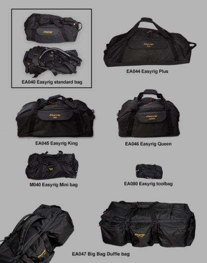 EASYRIG standard bag