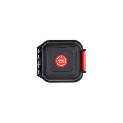 HPRC C1100 BLACK RED