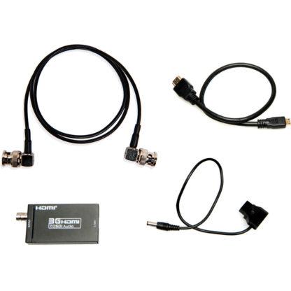 Zacuto HDMI to SDI Converter