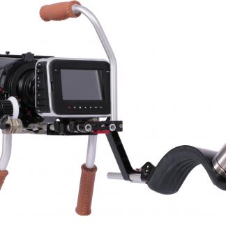 Vocas Handheld kit for Blacmagic Cinema Camera