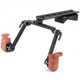 Wooden Camera Shoulder Rig v2