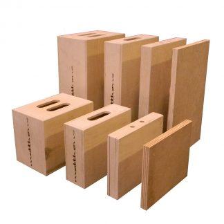 Matthews Eighth Apple Box 12x1x20