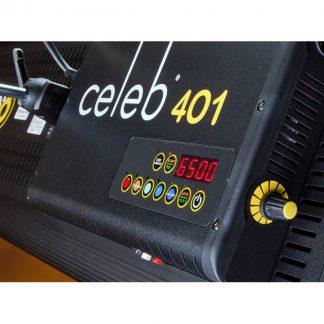 KinoFlo Celeb® 401 DMX