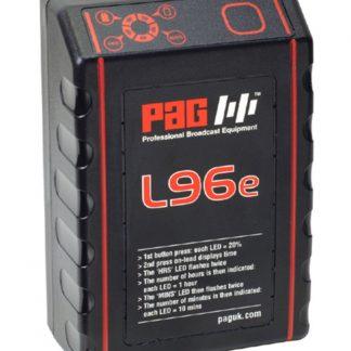 PAG  L96e Battery