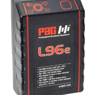PAG  9310V L96e Battery