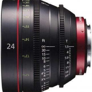Canon CN-E24mm T1.5 L F