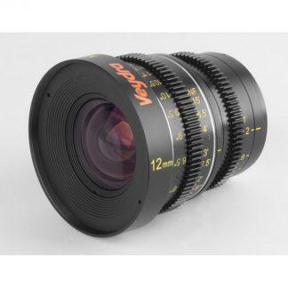 Veydra Mini Prime 12mm T2.2 C-mount