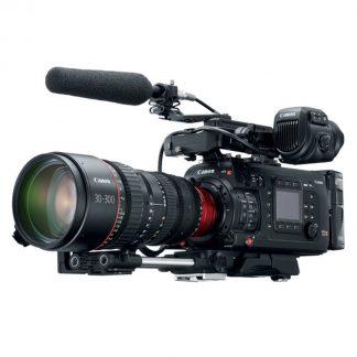 Canon EOS C700PL