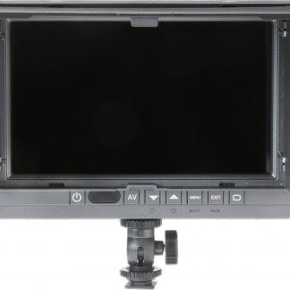 """F&V F3 HD-SDI & HDMI 7"""" LCD Field Monitor"""