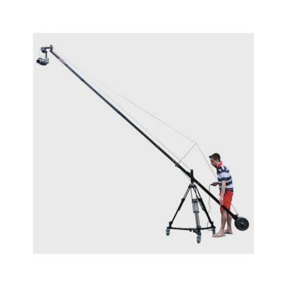 Hague K18-UPH CamCrane Camera Jib With Underslung Powerhead