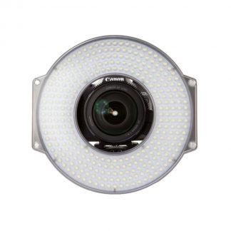 F&V R300 SE Daylight LED Ring Light