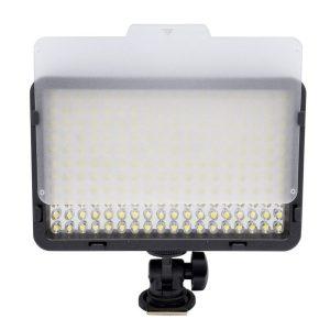 Mcoplus 168B Pro series video LED Light