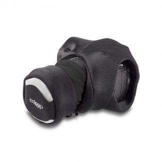 Miggo Grip & Wrap for Medium DSLR Black