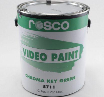 Rosco Chroma Key Green