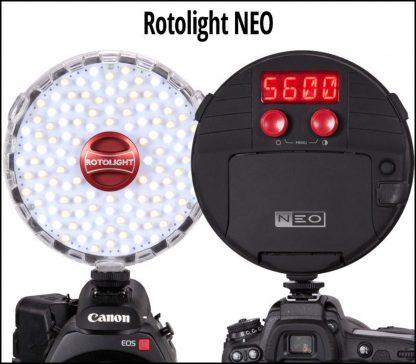 Rotolight NEO