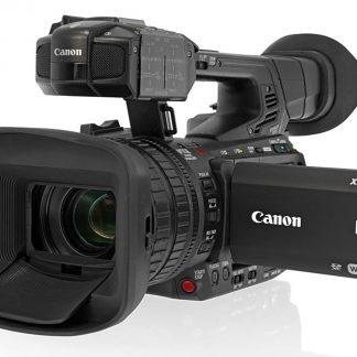Canon XF20