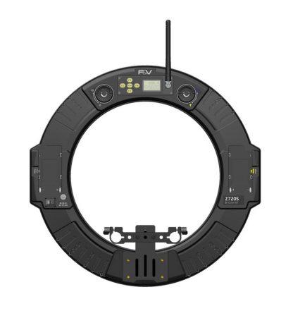 F&V Z720 UltraColor Daylight Ring Light