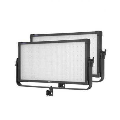 F&V Z1200S UltraColor 2-light Kit Bi-Color Panel Lights