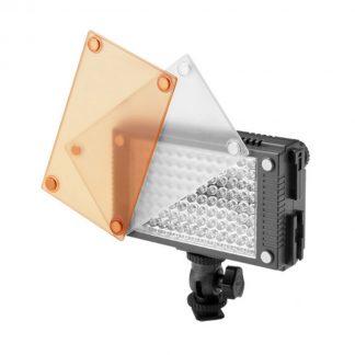 F&V Z96 Ultra Color 5600K LED panel light