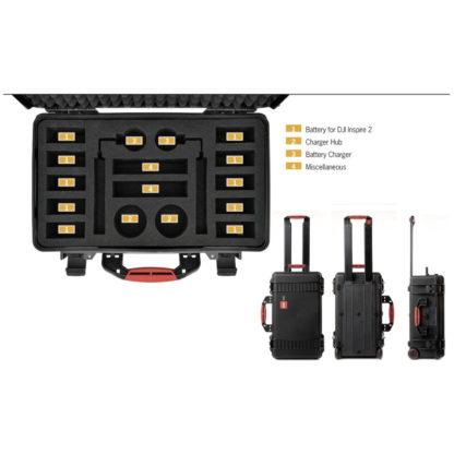 HPRC BAT2550W-01