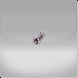 VOCAS 1/4 Extender screw for Z-finder Gorilla base plate