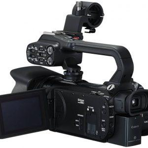 Canon XA15 PowerKit