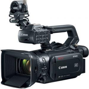Canon XF400 Camcorder
