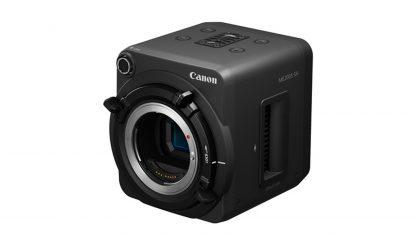 Canon ME200S-SH Multi-Purpose Camera
