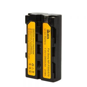 iKAN IBS-550 Sony L-Series συμβατή μπαταρία