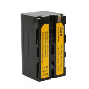 iKAN IBS-750 Sony L-Series NP-F750 συμβατή μπαταρία