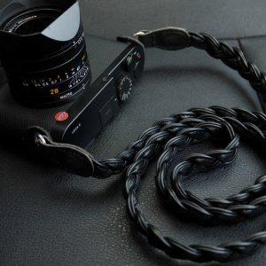 Napa M strap, Black L RocknRoll