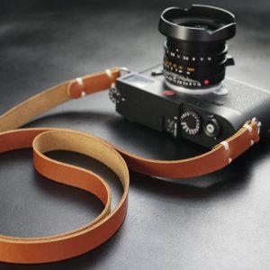 Classic Cognac strap L RocknRoll