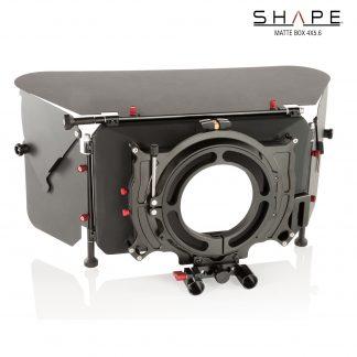 Shape MATTE BOX 4X5.6