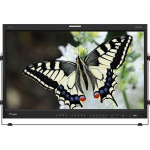 TV LOGIC LUM-240G 12G-SDI Single Link 4K