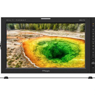 TV LOGIC LVM-171S 16.5 FHD High-End LCD Monitor