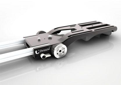 Chrosziel Light Weight Support για τις Sony PXW-FS7 και PXW-FS7 Mark II
