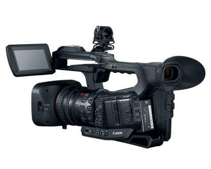 CANON XF705 4K UHD Camcorder