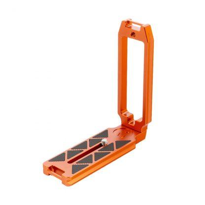 3 Legged Thing QR11-FBC Universal L-Bracket - Copper