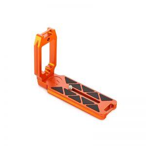 3 Legged Thing QR11-LC Universal L-Bracket – Copper