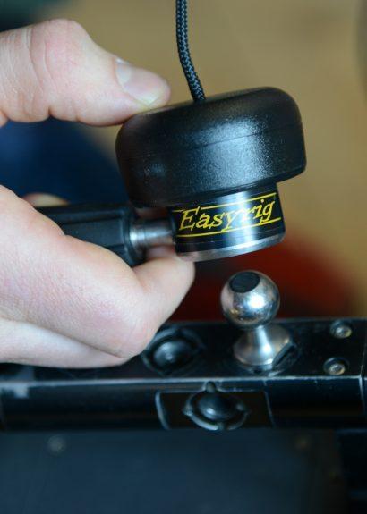 Easyrig - Quick Release Camera Hook