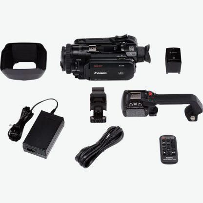 Canon XA55 Βιντεοκάμερα parts