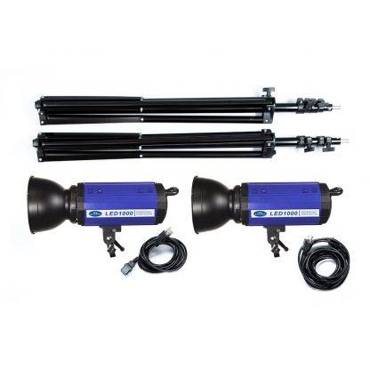 Savage 2000W LED kit