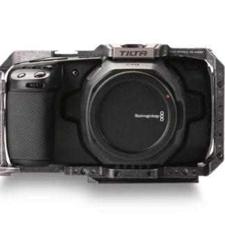 Full Camera Cage for BMPCC 4K6K
