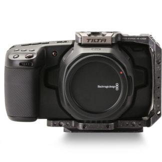 Half Camera Cage for BMPCC 4K6K