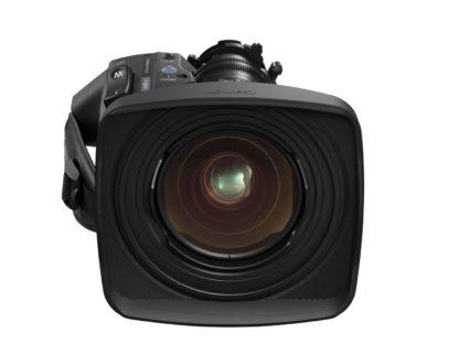 Canon CJ15ex4.3B Lens