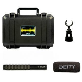Deity S-Mic 2S