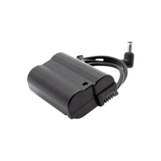 Power Junkie Adapter for Nikon EN-EL15