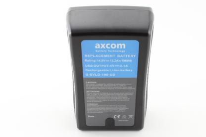 Axcom U-SVLO-190-UD