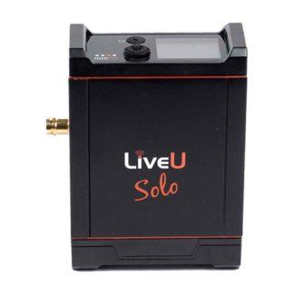 LiveU Solo HDMI/SDI