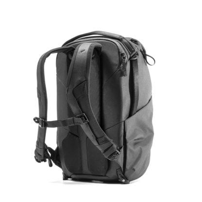 Peak Design Everyday backpack v2 back